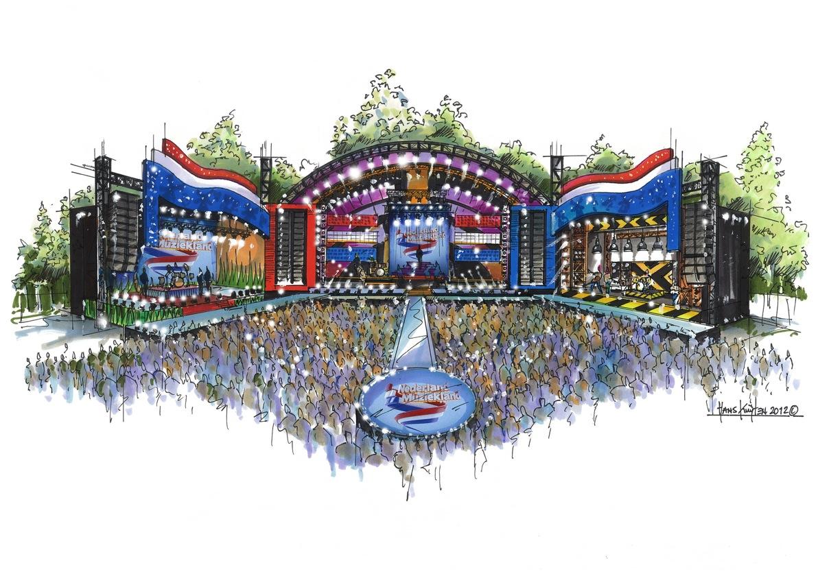 Nederland-Muziekland-stage-2
